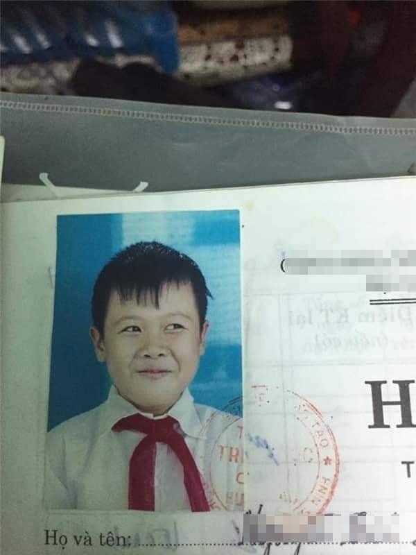 Loạt ảnh thẻ học sinh khiến người xem câm nín Ảnh 3