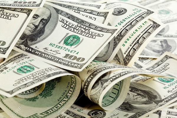 Tỷ giá ngoại tệ ngày 14/4: Lạm phát lên đỉnh, USD giảm giá Ảnh 1