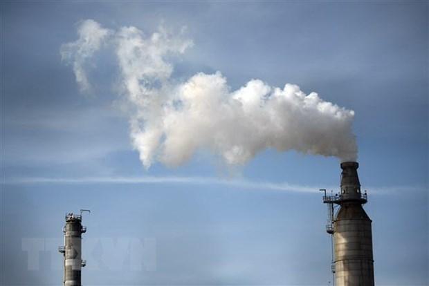 Mỹ đối mặt với sức ép về mục tiêu giảm 50% lượng khí thải cho đến 2030 Ảnh 1