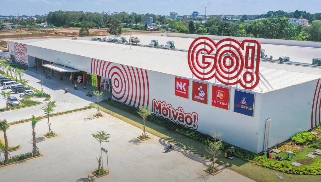 Đằng sau sự 'bành trướng' của GO! (Big C) tại Việt Nam Ảnh 1