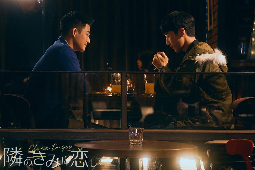 HIStory 4: Close To You - Bộ phim Boylove nóng bỏng và 'cẩu huyết', gây tranh cãi nhưng vẫn 'siêu hot' Ảnh 8
