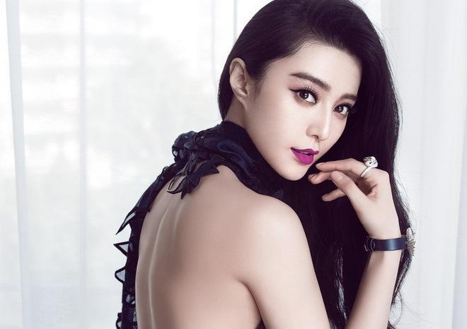 Vẫn chưa được tha thứ, Phạm Băng Băng nương nhờ vào hotgirl mạng và phú bà để trở lại Ảnh 2