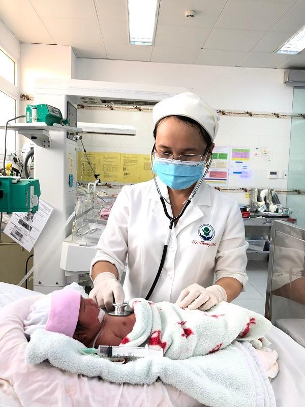 Sản phụ viêm tụy cấp được cứu cả mẹ và con Ảnh 2