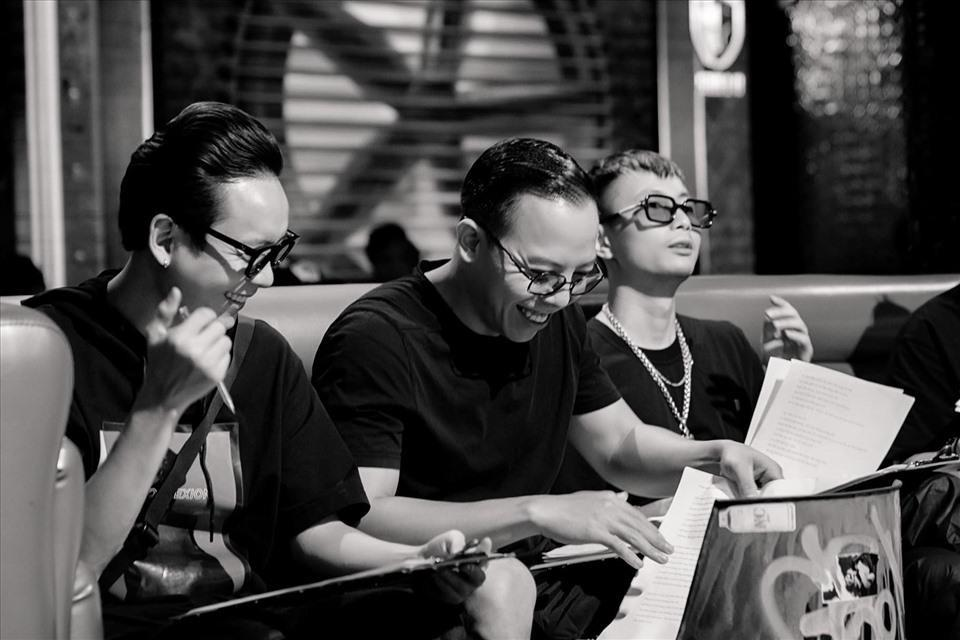 Rhymastic lên tiếng về casting 'Rap Việt', khuyên thí sinh nên cân nhắc năng lực bản thân Ảnh 2