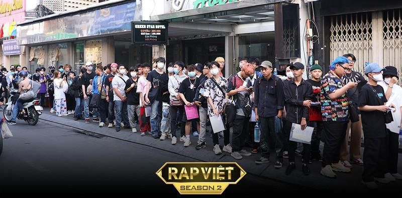 Rhymastic lên tiếng về casting 'Rap Việt', khuyên thí sinh nên cân nhắc năng lực bản thân Ảnh 1