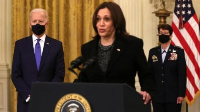 Phó Tổng thống Mỹ thăm Mexico, Guatemala bàn về vấn đề di cư Ảnh 1
