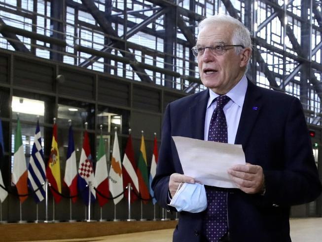 EU chuẩn bị đình chỉ các hiệp ước dẫn độ với Bắc Kinh? Ảnh 1