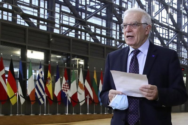 EU chuẩn bị đình chỉ các hiệp ước dẫn độ với Bắc Kinh? Ảnh 2