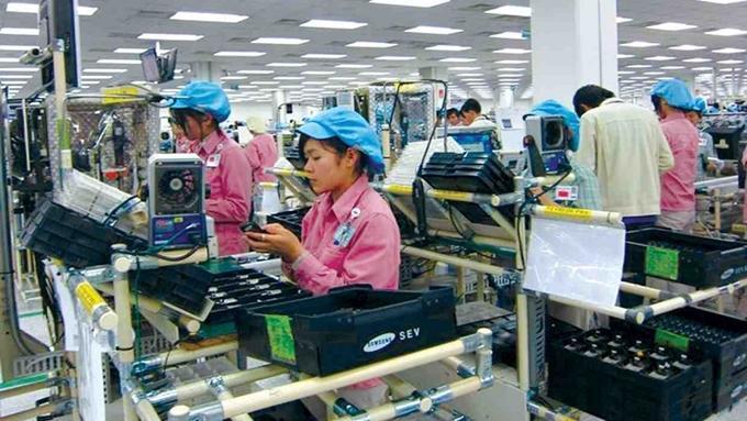 Thương mại Việt Nam - Ấn Độ tăng 34% trong 3 tháng đầu năm 2021 Ảnh 1