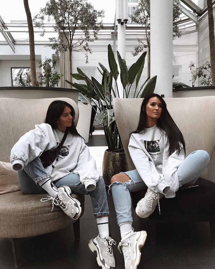 Cặp chị em kiếm 4,1 triệu USD nhờ mở thương hiệu thời trang Ảnh 2