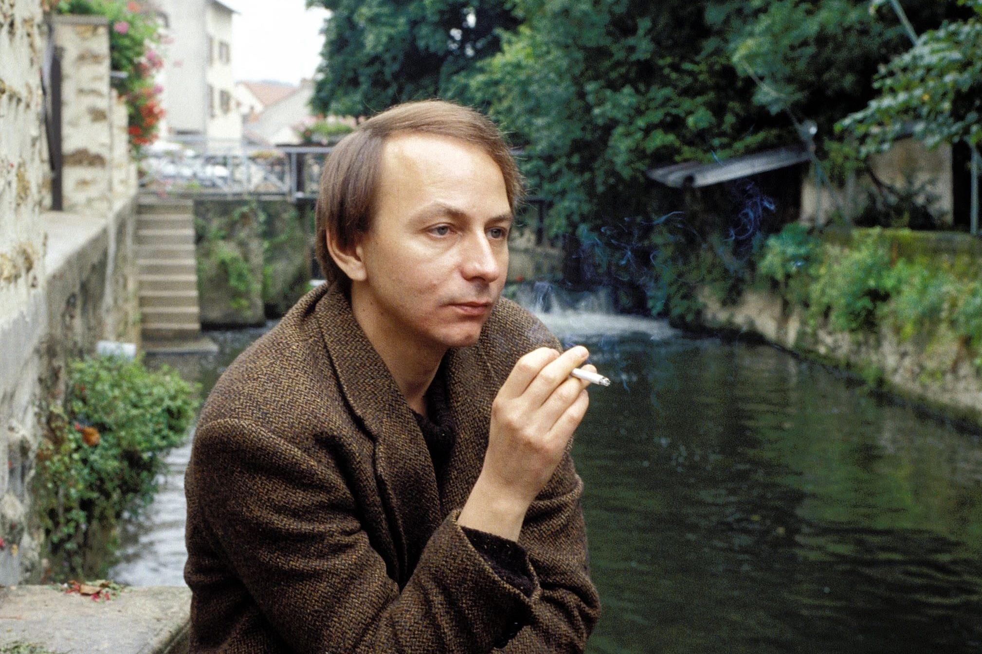 5 tác giả Pháp được yêu thích đầu thế kỷ 21 Ảnh 1