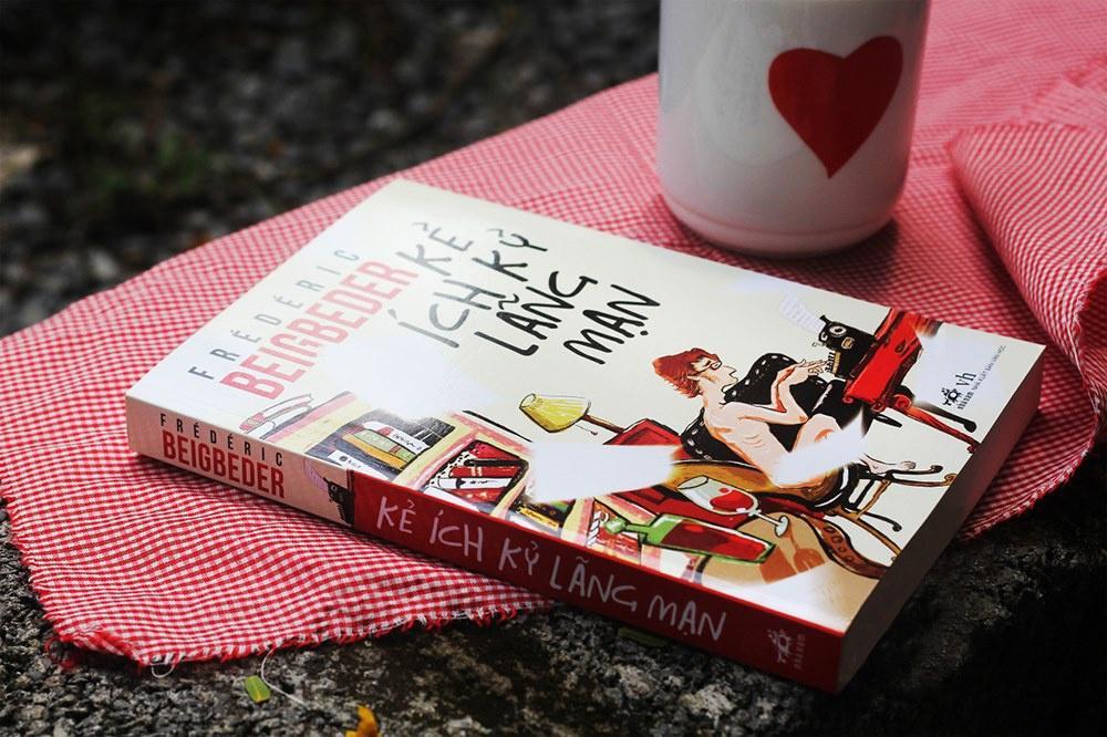 5 tác giả Pháp được yêu thích đầu thế kỷ 21 Ảnh 4