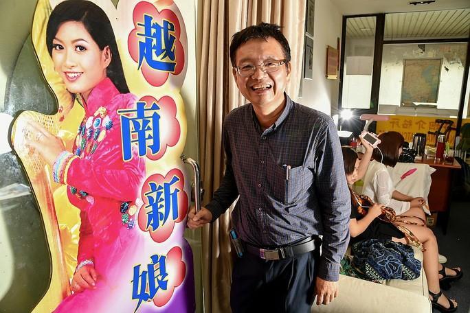 Cô dâu Việt thoát 'địa ngục trần gian' ở Singapore Ảnh 1