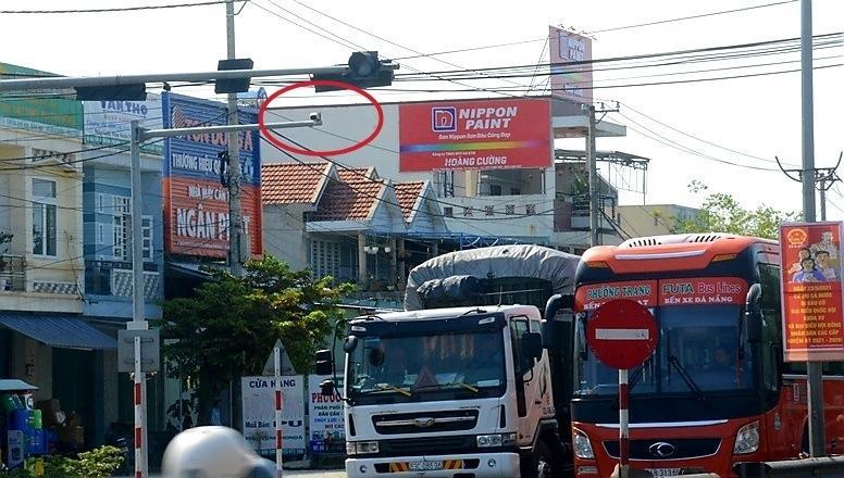 Từ 30/4, CSGT Quảng Nam không phải ngày nào cũng chạy ra ngã tư giám sát Ảnh 3