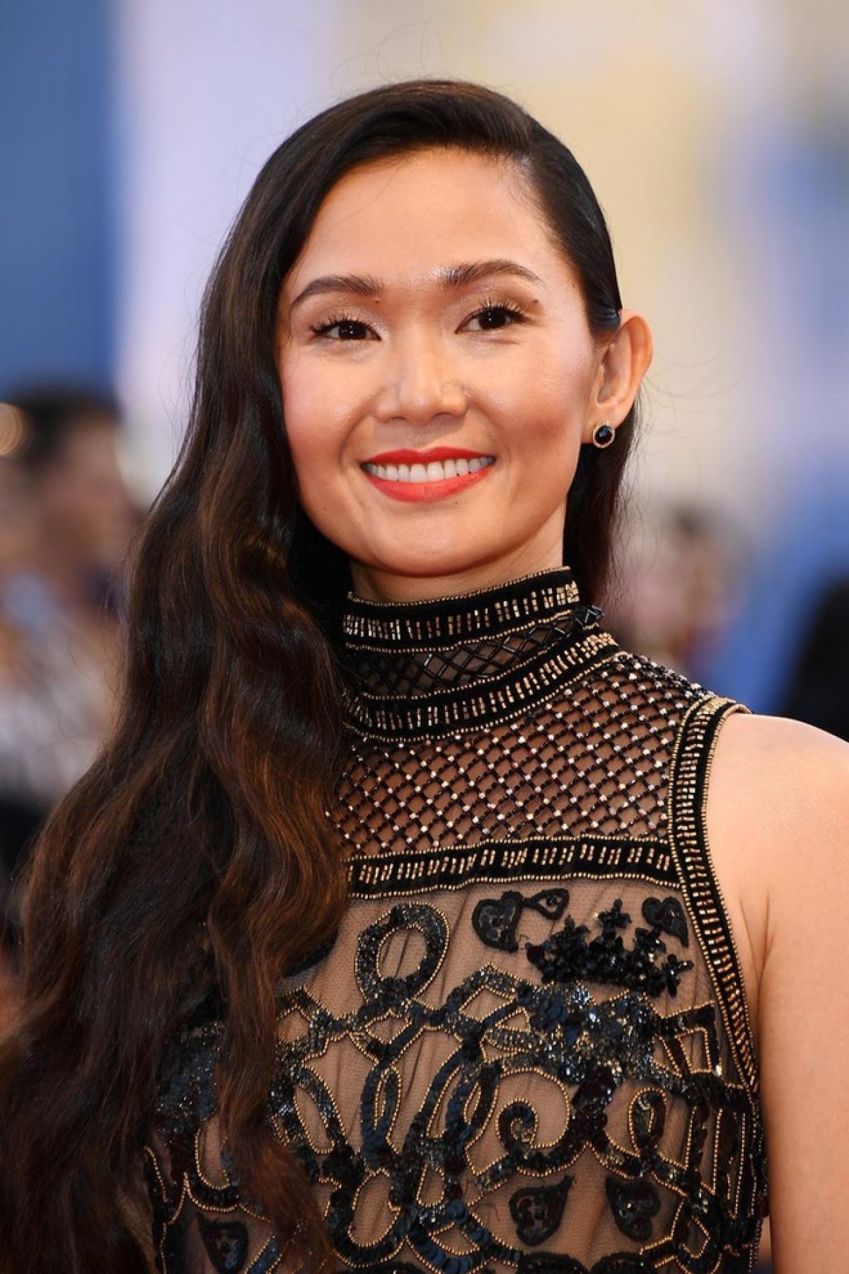 Điểm danh những mỹ nhân gốc Việt sáng giá nhất Hollywood hiện nay Ảnh 1