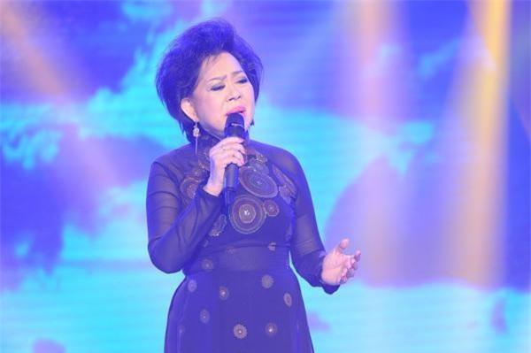 'Nữ hoàng sầu muộn' Giao Linh: Như Quỳnh, Phi Nhung đều may mắn trong sự nghiệp Ảnh 5