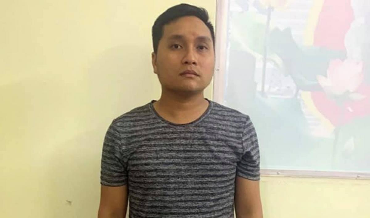 Ông chủ nhà nghỉ bị bắt vì môi giới mại dâm Ảnh 1