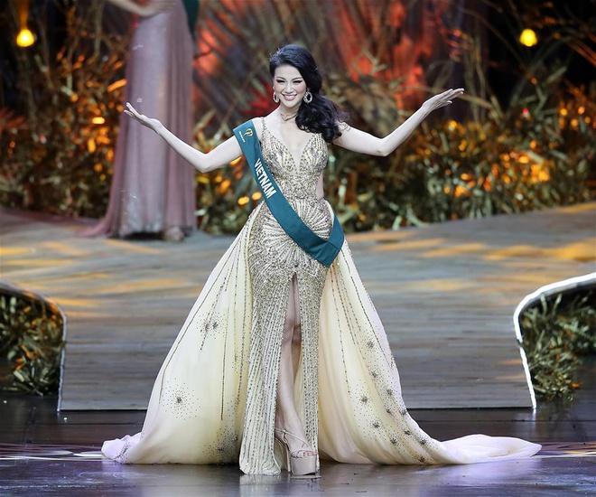 Việt Nam lọt Top 50 bảng xếp hạng sắc đẹp toàn cầu Ảnh 3