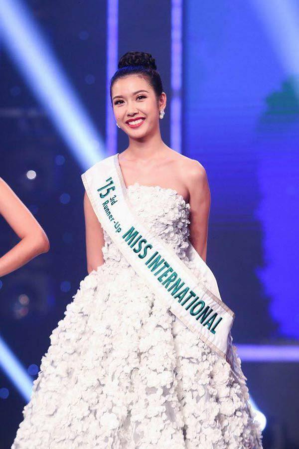 Việt Nam lọt Top 50 bảng xếp hạng sắc đẹp toàn cầu Ảnh 4