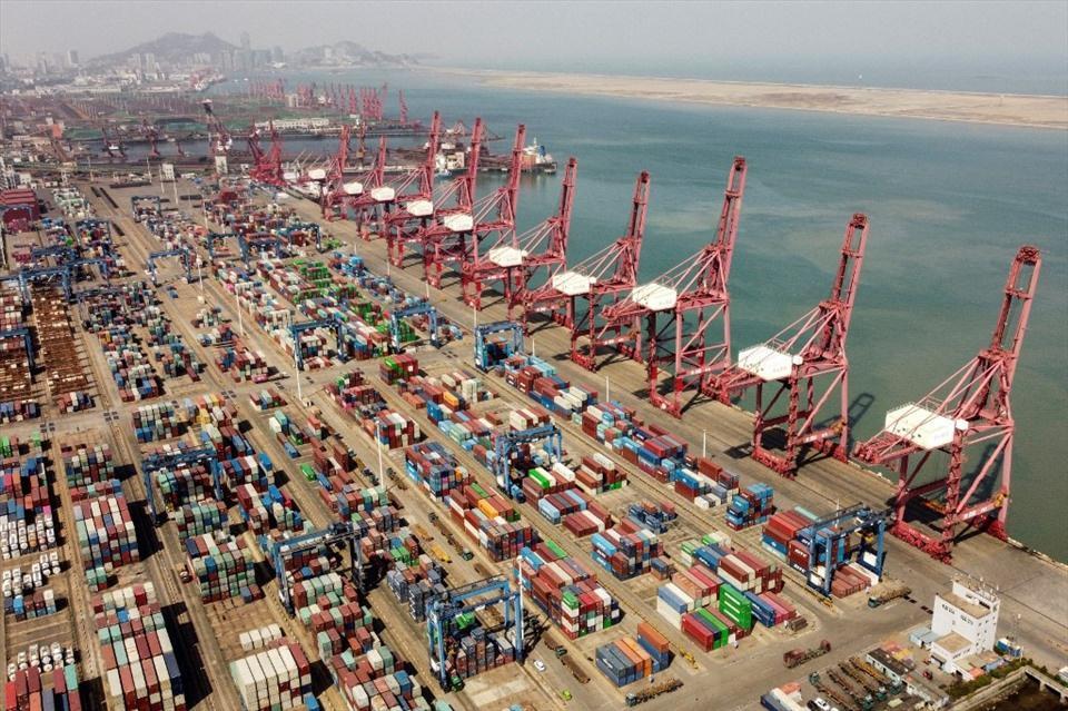 Kinh tế Trung Quốc tăng trưởng 18,3% trong quý I/2021 Ảnh 1