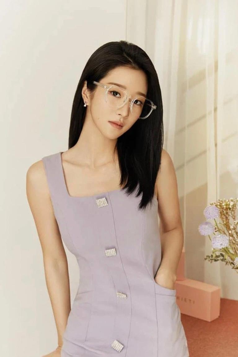 Seo Ye Ji nguy cơ phải đền bù hàng triệu USD Ảnh 1