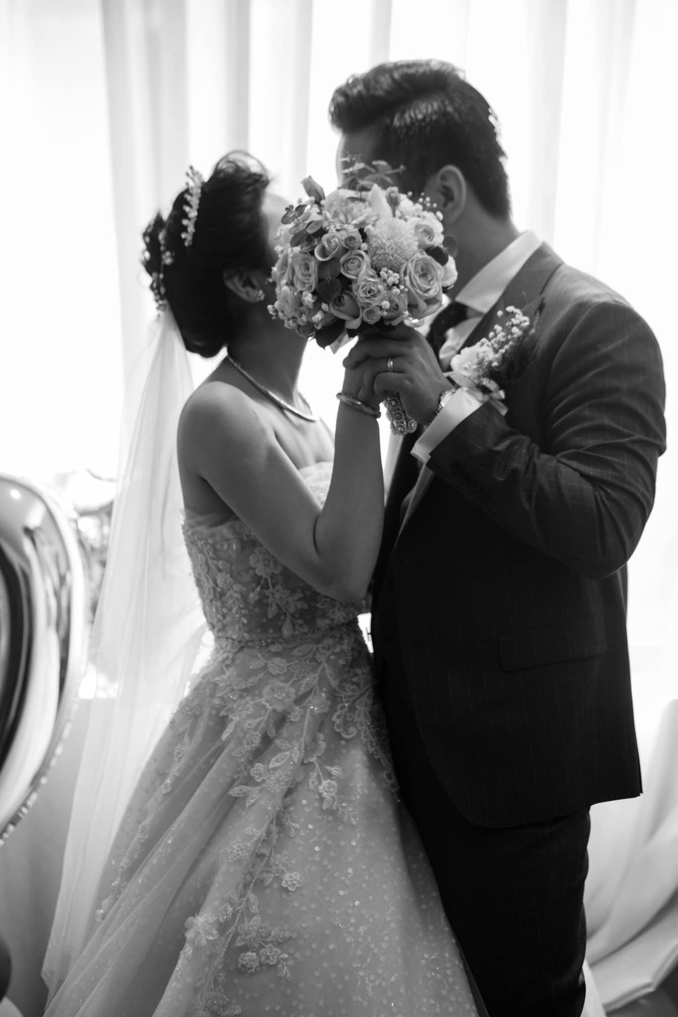 MC Hạnh Phúc chia sẻ sắp có con, tiết lộ lý do chưa thể tổ chức tiệc cưới Ảnh 6