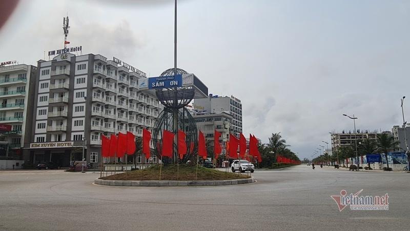 Lễ hội du lịch biển Sầm Sơn năm 2021 Ảnh 3