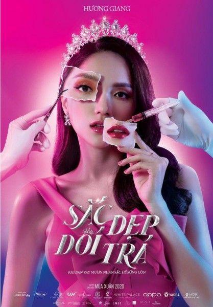 'Sắc đẹp dối trá' được công chiếu tại Liên hoan phim người chuyển giới lớn nhất thế giới Ảnh 1