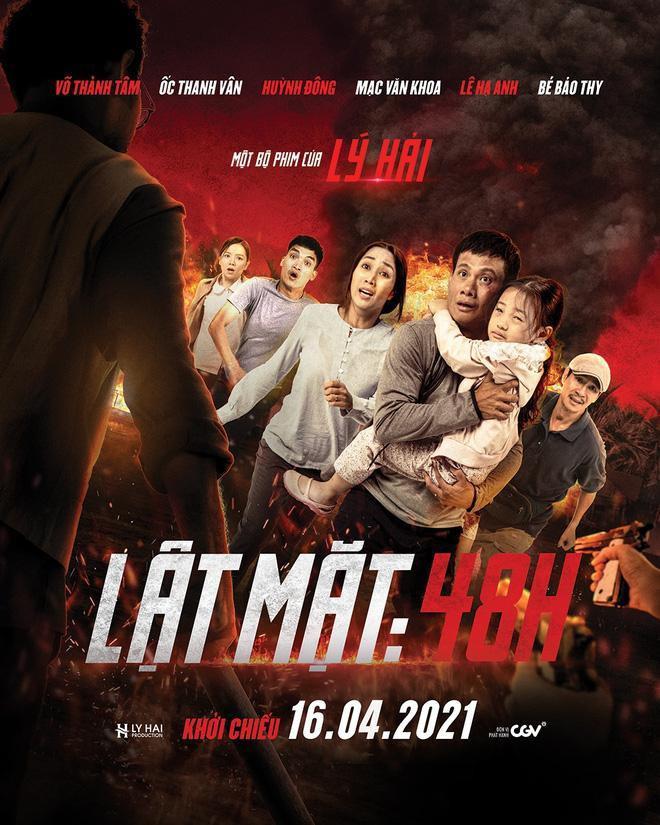 Phim '1990' đột ngột rút khỏi 'chảo lửa' phim Việt tháng 4, không có ngày khởi chiếu mới Ảnh 3