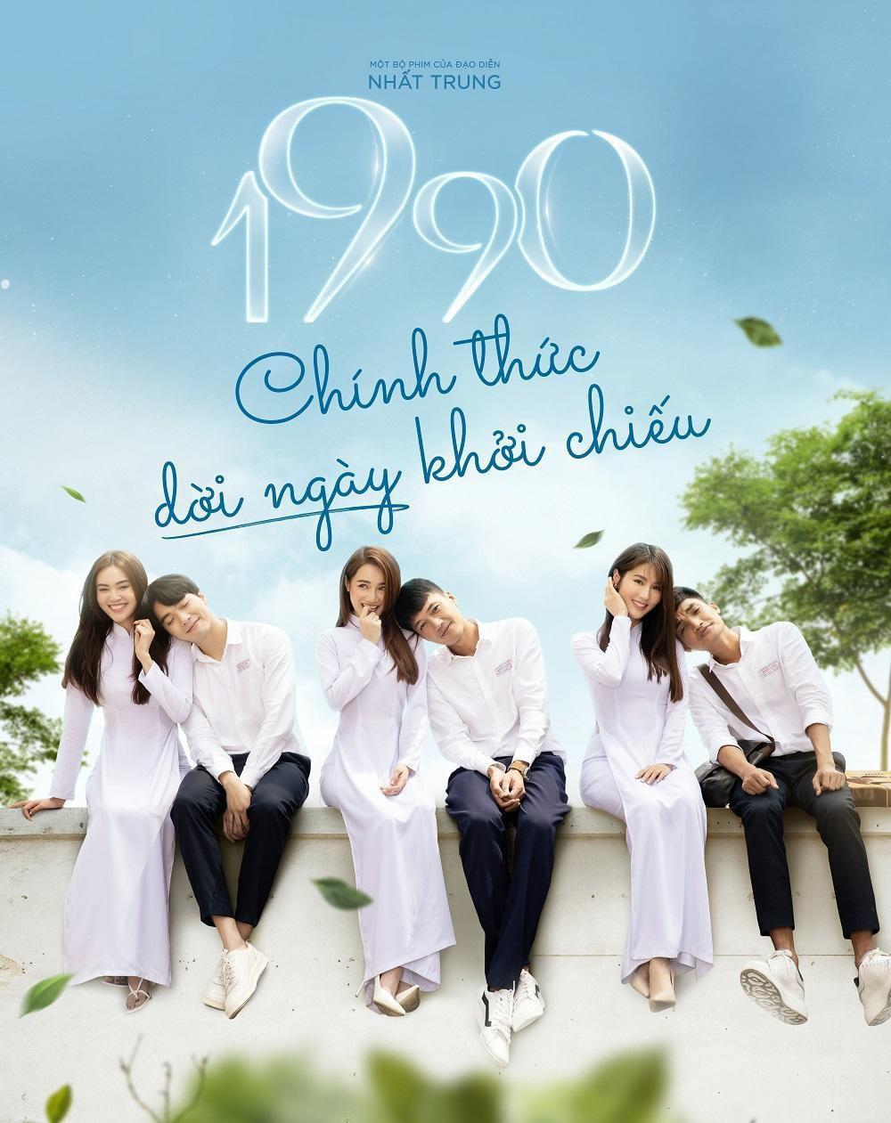 Phim '1990' đột ngột rút khỏi 'chảo lửa' phim Việt tháng 4, không có ngày khởi chiếu mới Ảnh 2