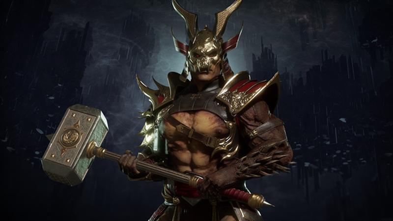 Dự đoán tương lai cho vũ trụ điện ảnh Mortal Kombat Ảnh 2