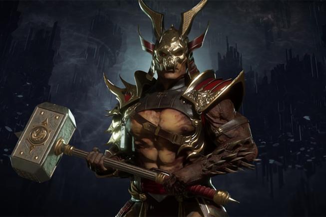 Dự đoán tương lai cho vũ trụ điện ảnh Mortal Kombat Ảnh 1