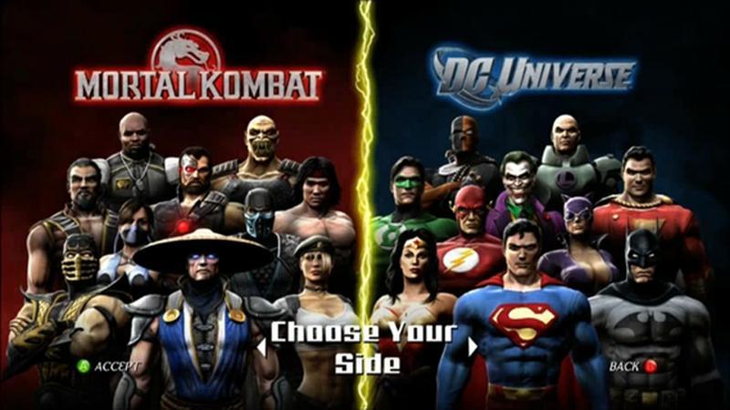 Dự đoán tương lai cho vũ trụ điện ảnh Mortal Kombat Ảnh 3