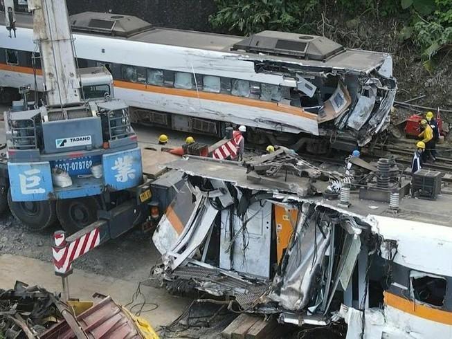 Vụ tai nạn tàu hỏa Đài Loan: Nghi phạm người Việt bị khởi tố Ảnh 1