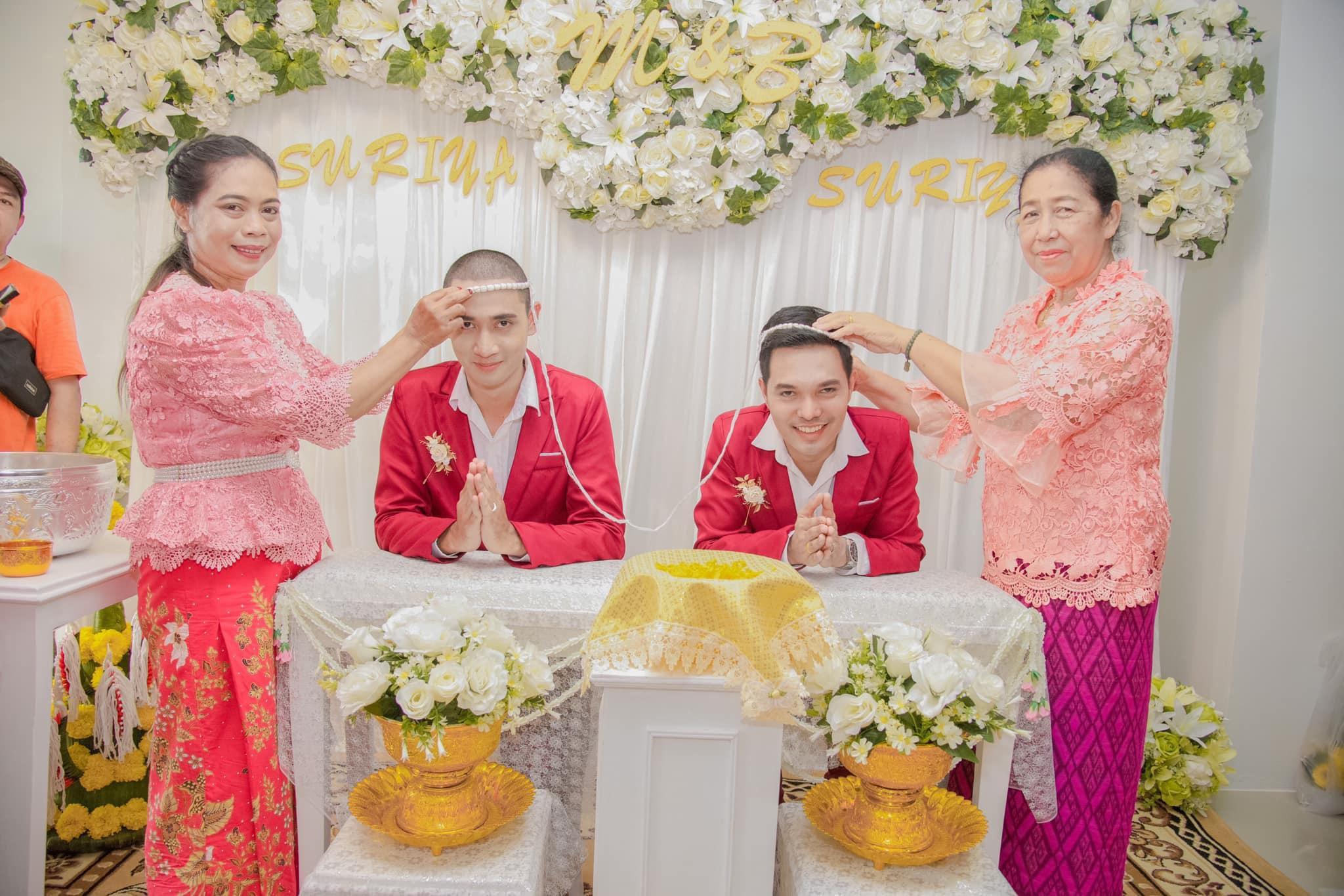 Cặp đồng tính Thái Lan bị dân mạng Indonesia dọa giết Ảnh 2