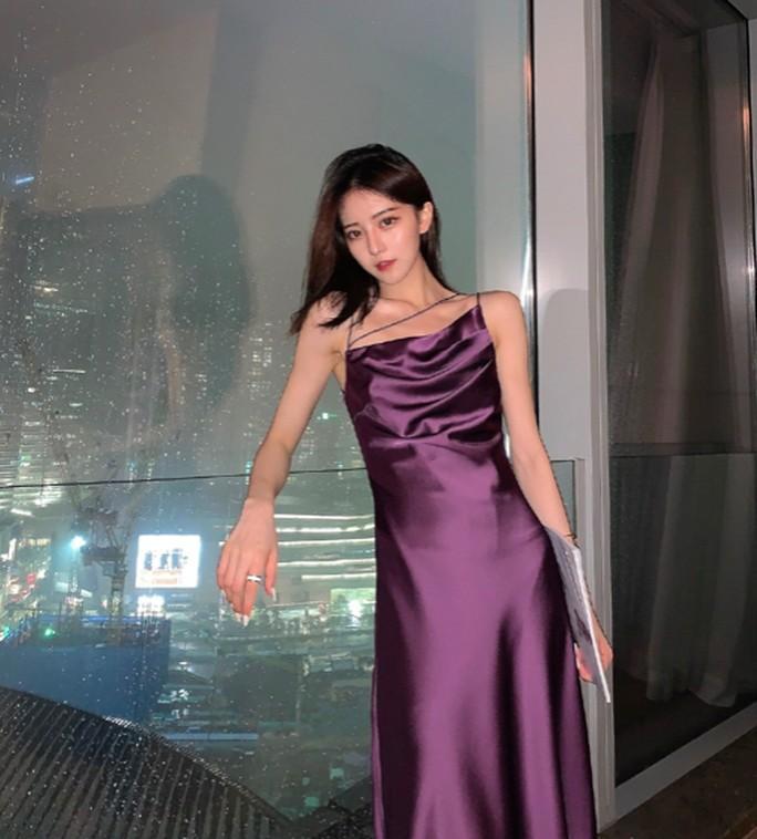 Hotgirl Trung Quốc bị tố lừa tình và tiền của nhiều đại gia Ảnh 1