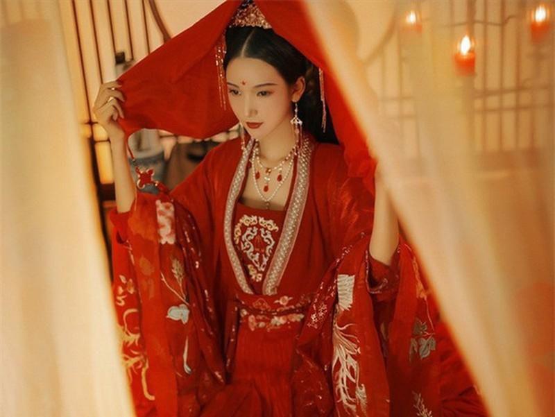 Bi kịch từ chuyện trinh tiết của phụ nữ Trung Quốc thời cổ đại Ảnh 1