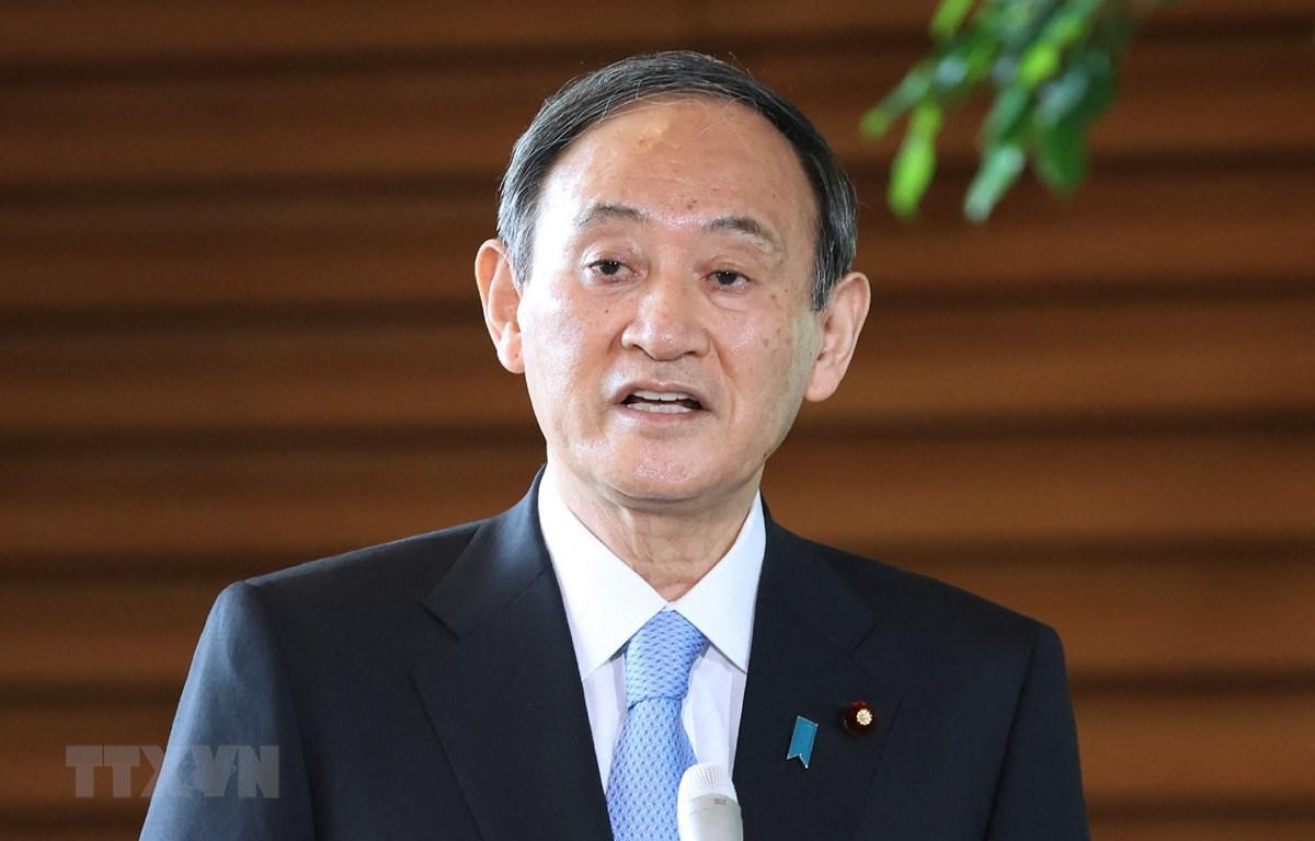 Thủ tướng Nhật Bản cân nhắc thời điểm tổ chức bầu cử Hạ viện Ảnh 1