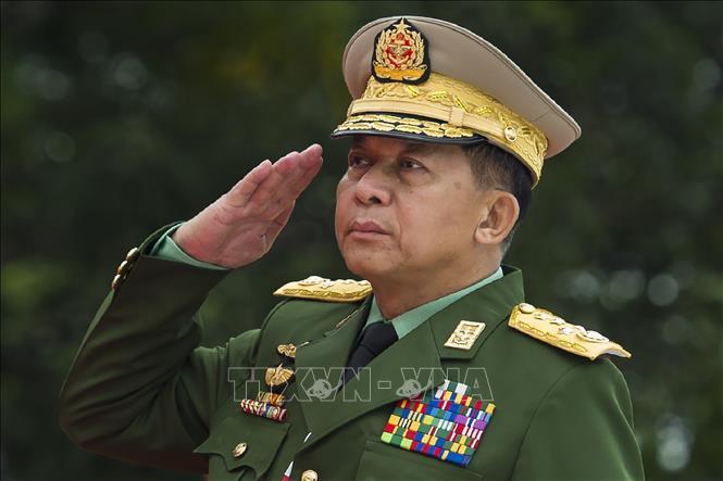 Thái Lan xác nhận Myanmar sẽ tham dự Hội nghị cấp cao ASEAN Ảnh 1