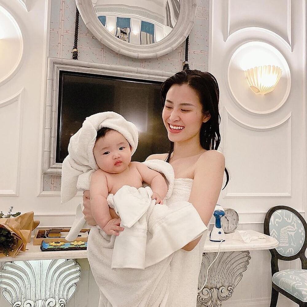 Ông Cao Thắng bị 'bán đứng' khi tuyên bố tắm Winnie lúc Đông Nhi đi vắng, sự thật đâu phải vậy! Ảnh 6