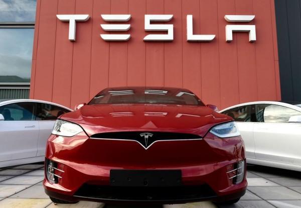 Trong quý I/2021, số lượng xe điện Tesla bán ra trên toàn cầu đạt gần 185.000 chiếc Ảnh 1