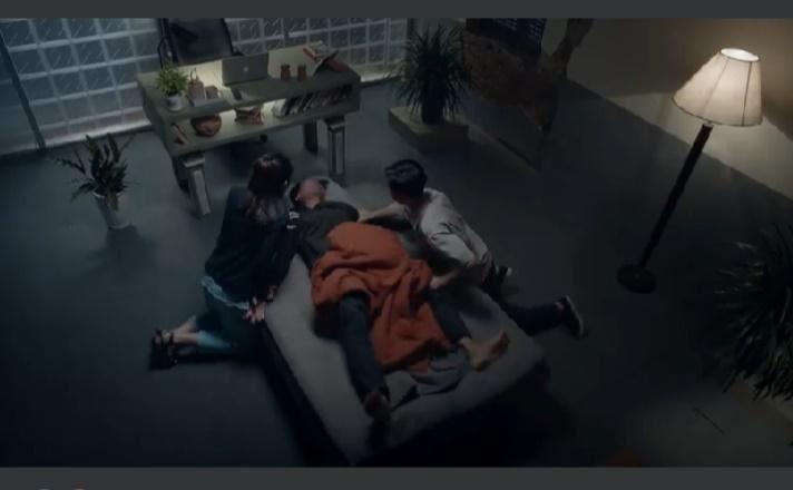 Diệu Nhi bất ngờ xuất hiện trong teaser 'Bóng đè' Ảnh 3