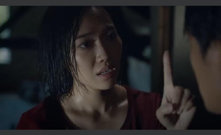Diệu Nhi bất ngờ xuất hiện trong teaser 'Bóng đè' Ảnh 4