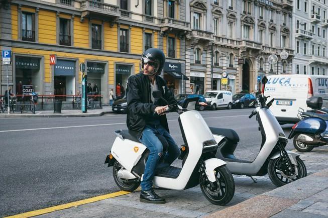 Xe máy bán chạy toàn cầu vào Việt Nam cạnh tranh Honda Ảnh 1