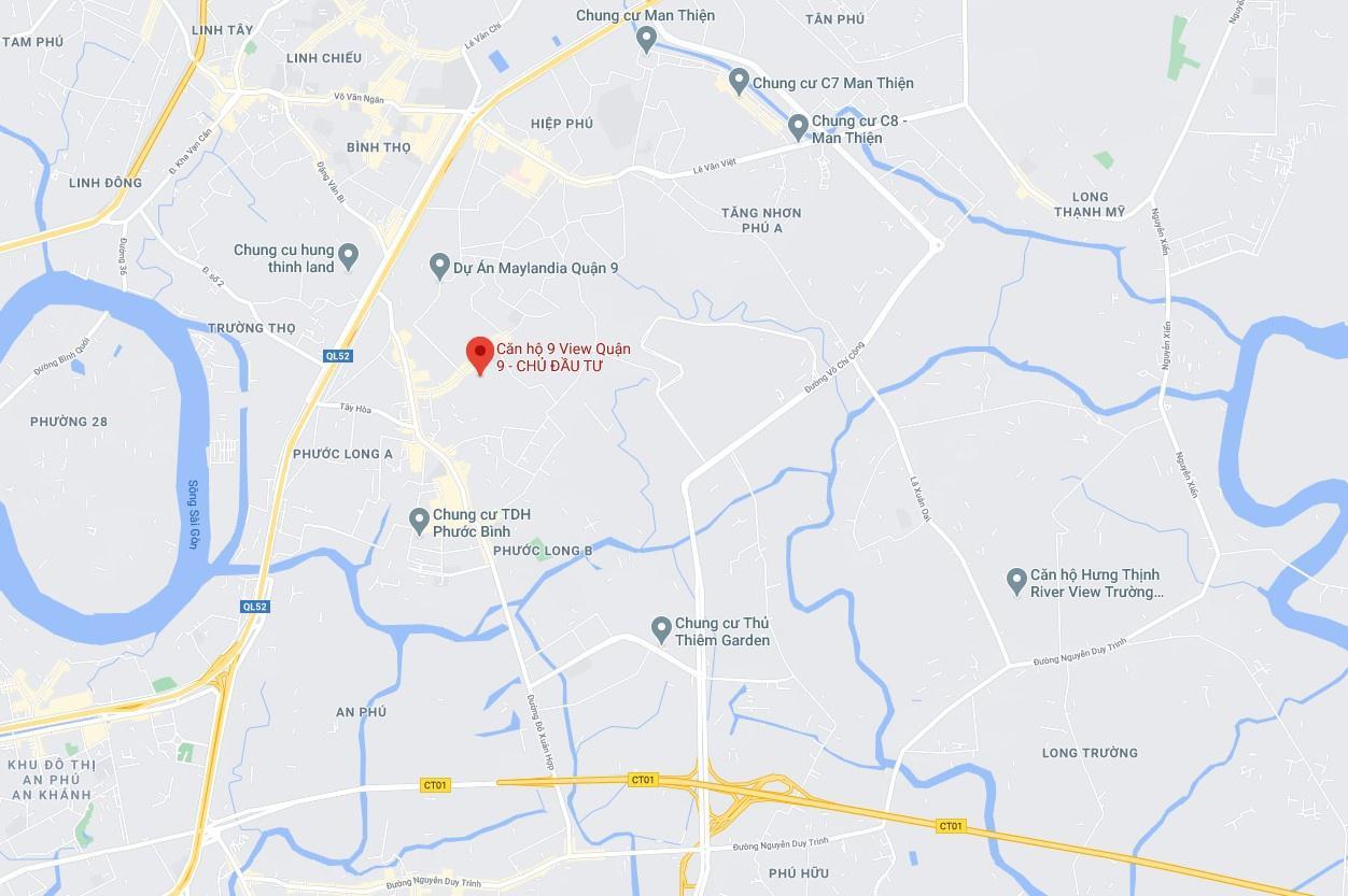 Ôtô hất văng 4 người đi xe máy ở Thủ Đức Ảnh 2