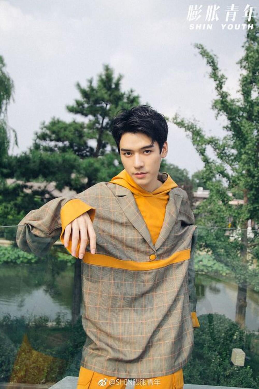 Cùng nổi lên từ phim chuyển thể đam mỹ, Cung Tuấn có trở thành Vương Nhất Bác thứ hai? Ảnh 6