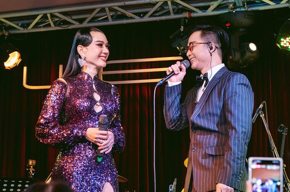 Sau tuyên bố bị 'hư' giọng, Lâm Khánh Chi hé lộ thêm lí do không nhận show nhiều Ảnh 2
