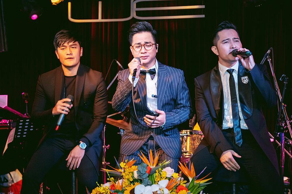 Sau tuyên bố bị 'hư' giọng, Lâm Khánh Chi hé lộ thêm lí do không nhận show nhiều Ảnh 1
