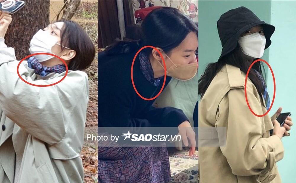 Độc quyền: Lộ loạt ảnh hẹn hò, diện đồ đôi của Shin Min Ah - Kim Woo Bin trước 'hôn lễ thế kỷ' Ảnh 12