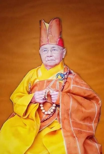 Trung ương Giáo hội cáo phó Đại lão Hòa thượng Thích Thiện Duyên viên tịch Ảnh 1
